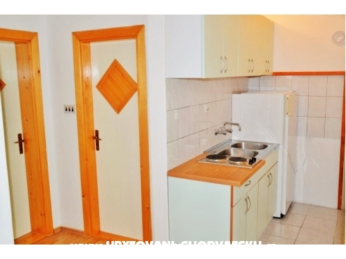 апартаменты Johnny Drvenik - Drvenik Хорватия