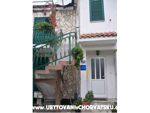 Apartamenty Kežić - Drvenik Chorwacja