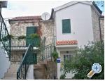 Appartements Kežić - Drvenik Kroatien