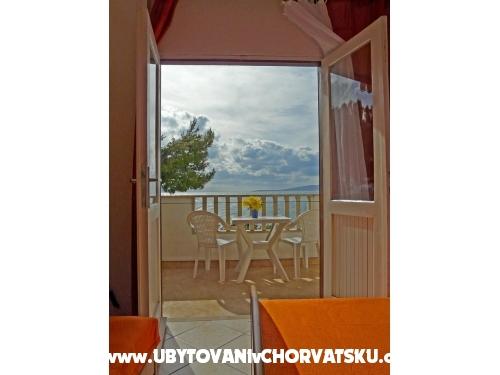 Apartmani i Sobe More - Drvenik Hrvatska