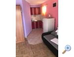 Appartements Ruzina - Drvenik Kroatien