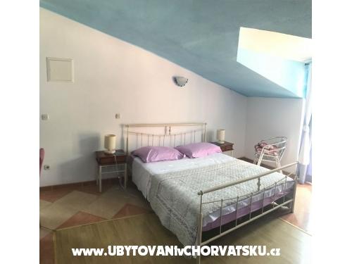 Apartmani Ruzina - Drvenik Hrvatska
