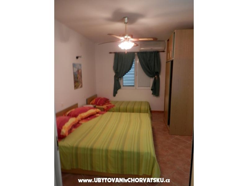 Apartamenty Sanja - Drvenik Chorwacja