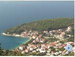 Apartm�ny Sanja - Drvenik Chorvatsko