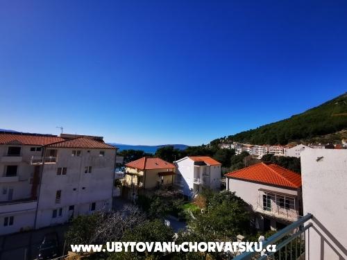 Apartmány Alač 2 - Drvenik Chorvatsko