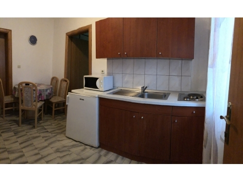 Apartmány Anusa - Drvenik Chorvátsko