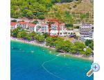 Delić Ferienwohnungen - Drvenik Kroatien