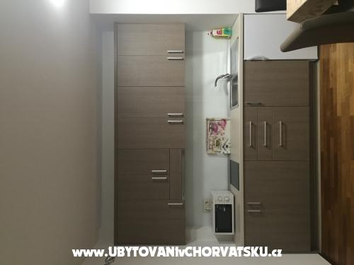 Apartmani Delic - Drvenik Hrvatska