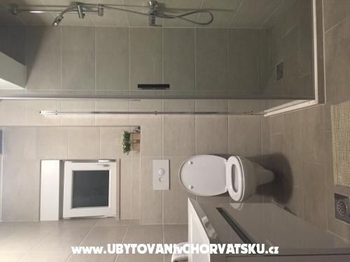 Villa  Delic - Drvenik Chorvatsko
