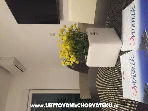 Villa  Delic - Drvenik Chorvátsko
