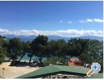 Villa  Delic - Drvenik Kroatien