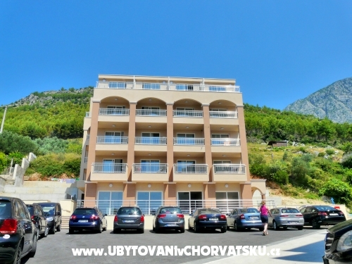 Drvenik Palace - Drvenik Chorvatsko