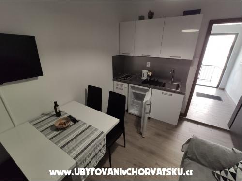 Valerie apartmani - Drvenik Chorvátsko