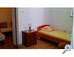 Ferienwohnungen Ana Drvenik - Drvenik Kroatien