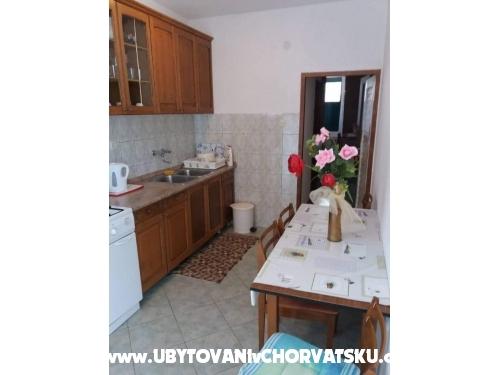 Vila Vesna - Drvenik Horvátország