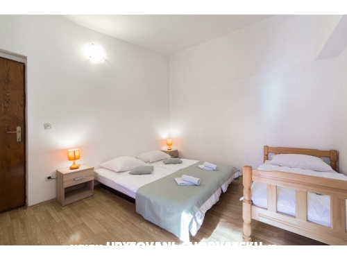 Villa Gojun - Drvenik Hrvatska