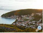 Villa Gojun - Drvenik Kroatien
