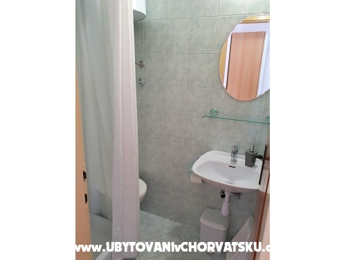 Apartmány Villa Ivan Drvenik - Drvenik Chorvátsko