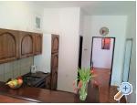 Appartements Villa Ivan Drvenik - Drvenik Kroatien
