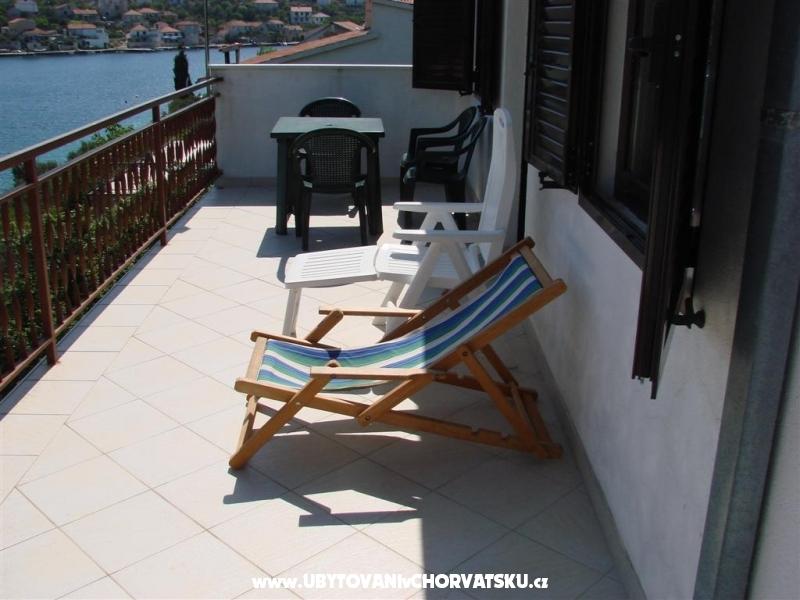 Apartm�n Johanna - ostrov Drvenik Veli Chorv�tsko