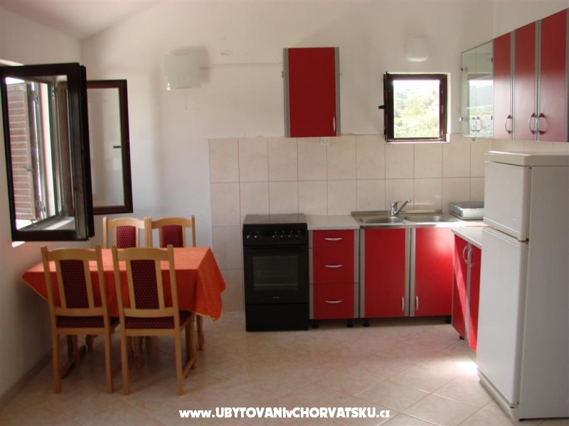 Apartment Johanna - ostrov Drvenik Veli Croatia