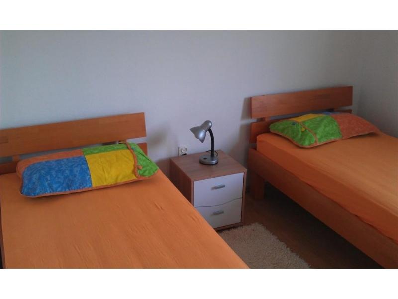 Apartman Johanna - ostrov Drvenik Veli Horv�torsz�g