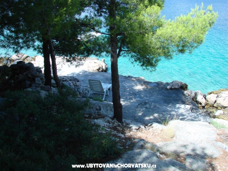 Appartamento Johanna - ostrov Drvenik Veli Croazia