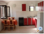 Apartment Johanna - ostrov Drvenik Veli Kroatien