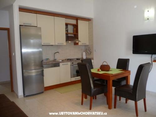 Appartamento Miranda - ostrov Drvenik Veli Croazia