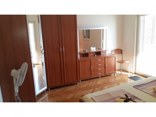 Apartm�n Miranda - ostrov Drvenik Veli Chorv�tsko