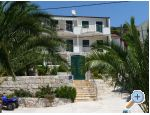 Apartment Miranda, Island of Drvenik Veli, Croatia