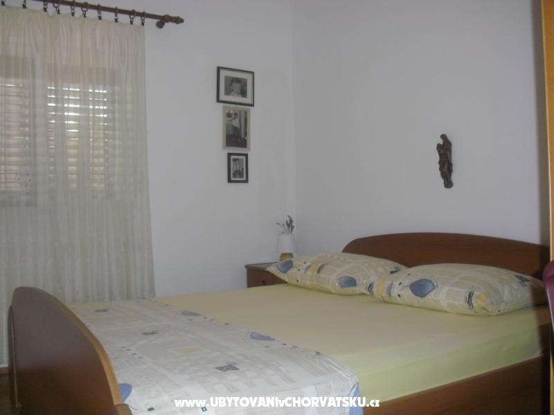 Apartment Jerkunica - ostrov Drvenik Veli Kroatien