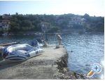 Apartament Jerkunica - ostrov Drvenik Veli Chorwacja
