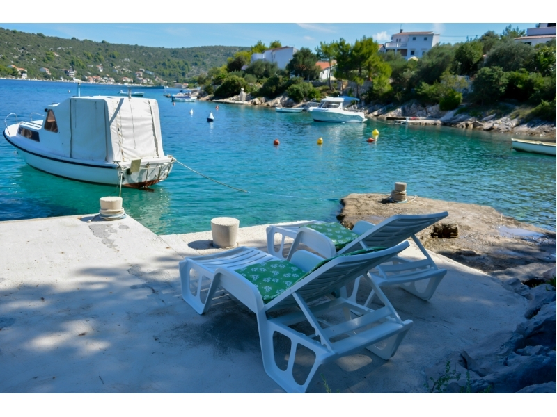 House Paola - ostrov Drvenik Veli Croatia