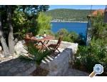 Haus Paola - ostrov Drvenik Veli Kroatien