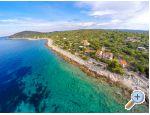 Pearl of Adriatic - Drvenik Mali - ostrov Drvenik Veli Chorv�tsko