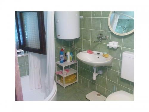 Appartement �ulji - ostrov Drvenik Veli Croatie