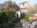 Appartamento Žulji - ostrov Drvenik Veli Croazia