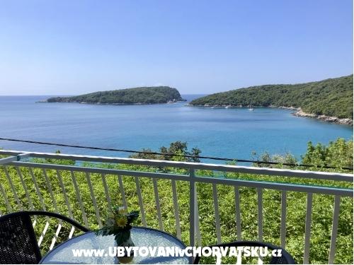 Apartmanok Antunovi� - Dubrovnik Horv�torsz�g