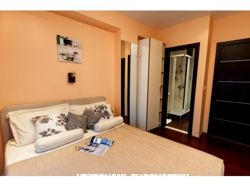 Appartements Barovic Srebreno - Dubrovnik Croatie
