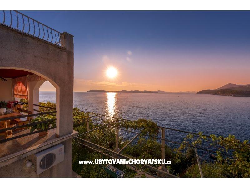 Apartments Diana Dubrovnik Croatia
