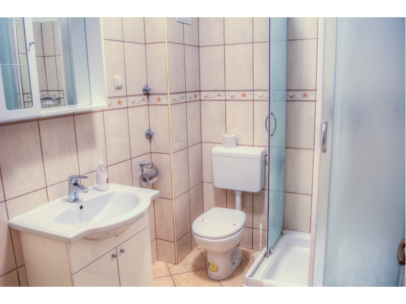 Apartmány Erminia - Dubrovnik Chorvatsko