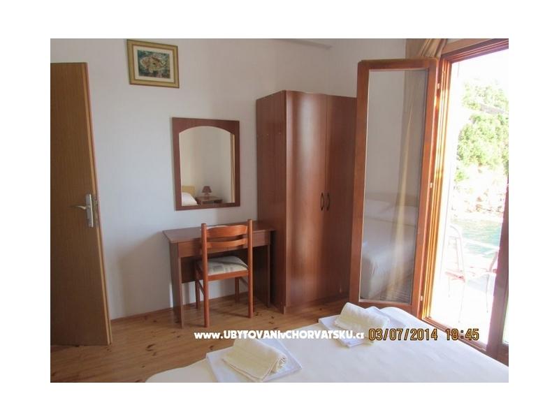Apartmány Antea (Litrica) - Dubrovnik Chorvátsko