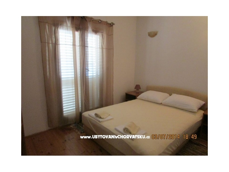 Apartmaji Antea (Litrica) - Dubrovnik Hrvaška