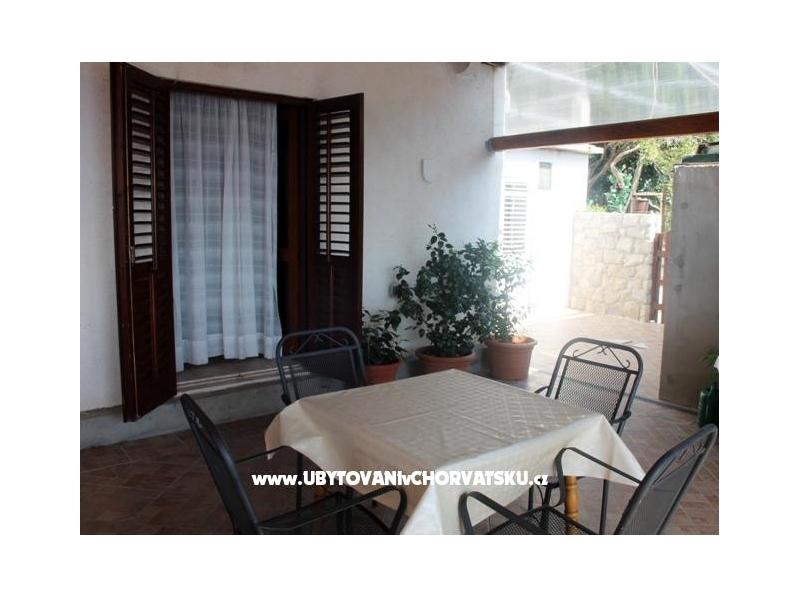 Appartements Antea (Litrica) - Dubrovnik Croatie