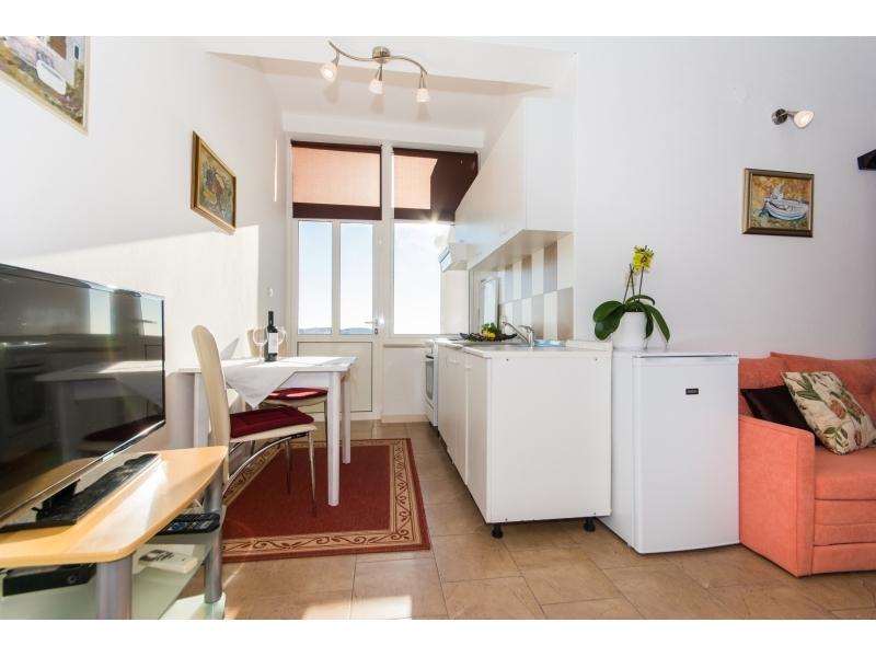 Апартаменты Nautilus Dubrovnik - Dubrovnik Хорватия