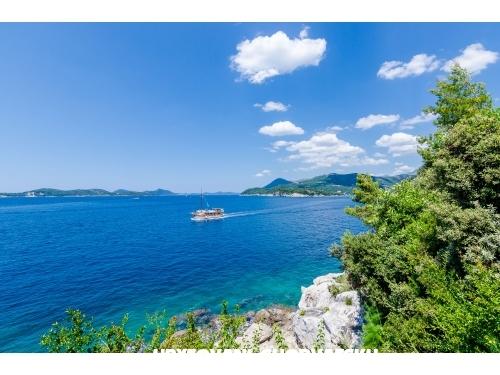 Appartements Ragusa - Dubrovnik Croatie