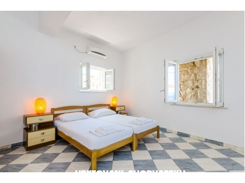Apartmány Ragusa - Dubrovnik Chorvátsko