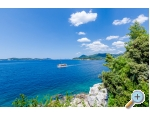 Apartmány Ragusa - Dubrovnik Chorvatsko
