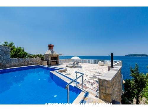 Apartmanok Ragusa - Dubrovnik Horvátország